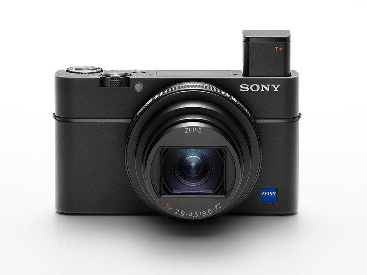 เปิดตัว Sony RX100 VII จอมมารในร่างกล้องเล็ก โฟกัสวิดีโอ 4K ด้วย Eye-AF พร้อมช่องต่อไมค์