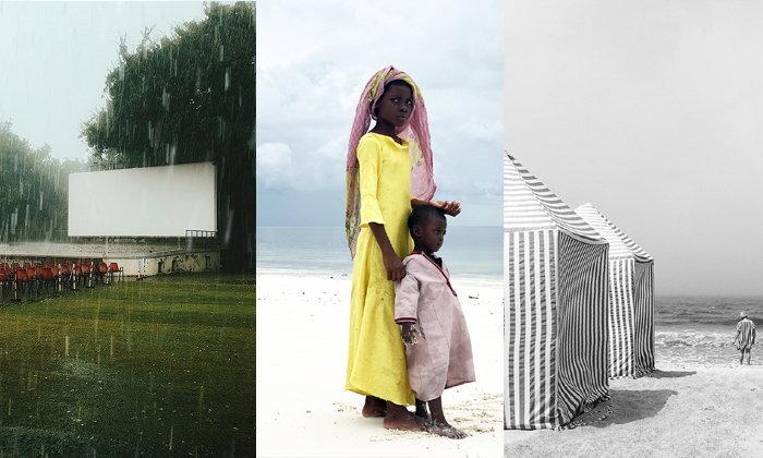 ส่องภาพสวยๆ ที่ได้รางวัลจาก iPhone Photography Awards ประจำปี 2019