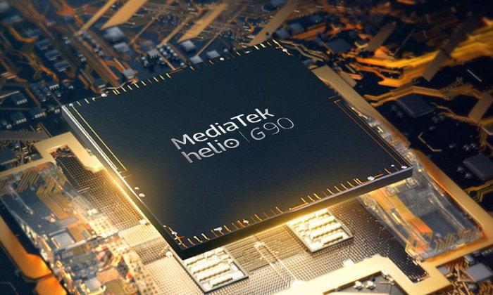 MediaTekเตรียมเผยโฉมHeiloG90ตัวแรงใหม่ล่าสุด30กรกฎาคมนี้