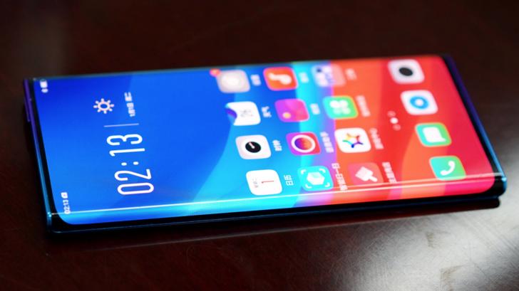 สมาร์ทโฟนยุคต่อไปอาจไม่มีปุ่มด้านข้างเครื่องให้กดแล้ว