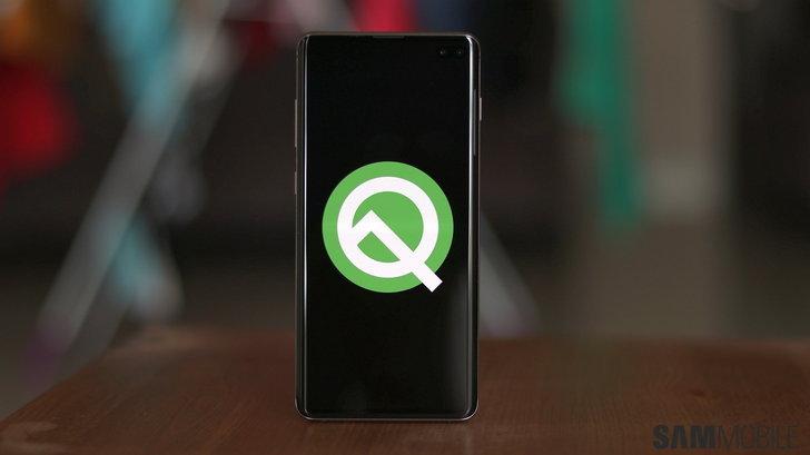 Samsung เริ่มทดสอบ Android Q สำหรับ Galaxy S10 แล้ว