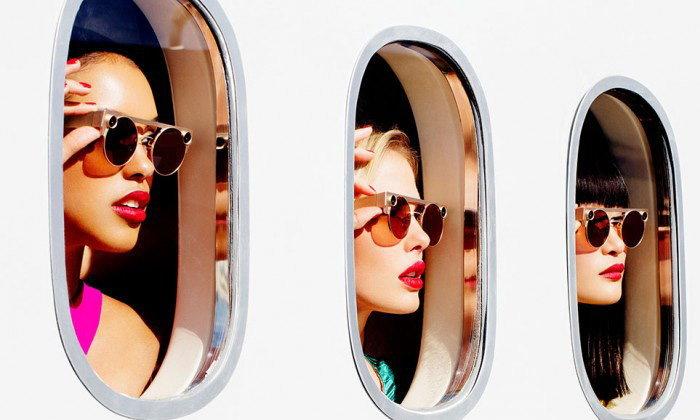 Snap เปิดตัวแว่นถ่ายภาพรุ่นใหม่มาพร้อมกับเลนส์คู่ ถ่ายภาพ 3 มิติ ได้