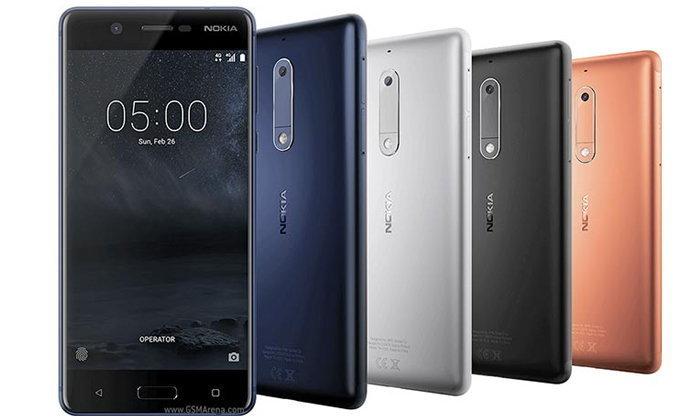 Nokiaยังปล่อยPatch ความปลอดภัยให้กับมือถือเก่าอย่าง3, 5, 6, 8ไปอีก1ปี