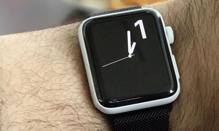 Apple Watch รุ่นใหม่จะมีตัวเรือนที่เป็นไทเทเนียมและเซรามิกด้วย