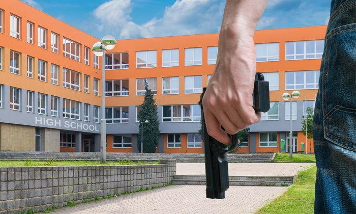 """นักวิจัยเร่งศึกษาอาคาร """"อัจฉริยะ"""" ตรวจจับและป้องกันภัยยิงสังหารหมู่"""
