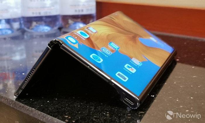 ไหนๆ ก็แก้แล้ว Huawei Mate X อัปเกรดสเปก ใช้ Kirin 990 และกล้องโมดูลเดียวกับ P30