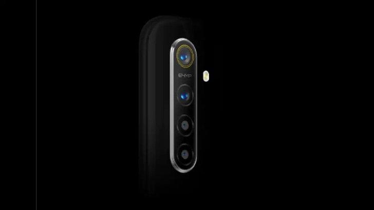 """Realme โชว์ภาพสุดคม """"64 ล้านพิกเซล"""" จากกล้อง Realme 5"""