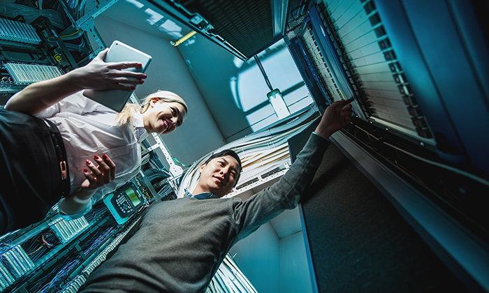 กูเกิลคลาวด์และวีเอ็มแวร์ประกาศขยายความร่วมมือ