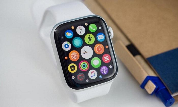 ชมภาพแรกตัวเรือน Apple Watch Series 5 ที่จะเปิดตัวพร้อม iPhone 11 ในเดือน ก.ย. นี้