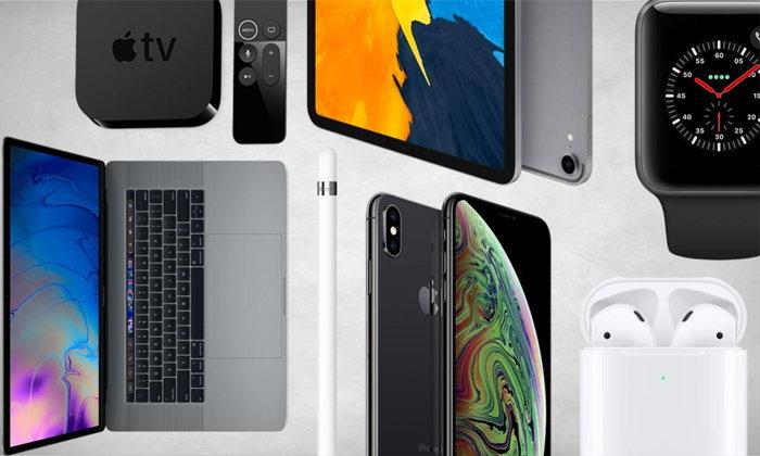 ยุคหลัง iPhone ของ Apple มาถึงแล้ว