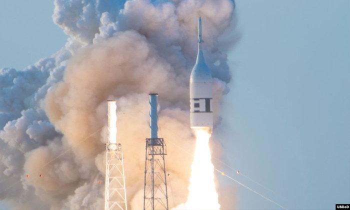 """สหรัฐฯ เปิดตัว """"กองบัญชาการอวกาศ"""" วันพฤหัสบดีนี้"""