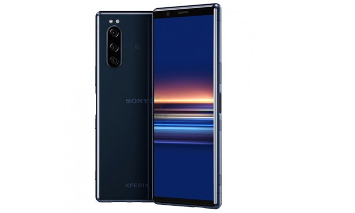 หลุดภาพเรนเดอร์ Sony Xperia 2 ทุกมุมมอง เตรียมเปิดตัวใน IFA 2019 ที่เยอรมนี