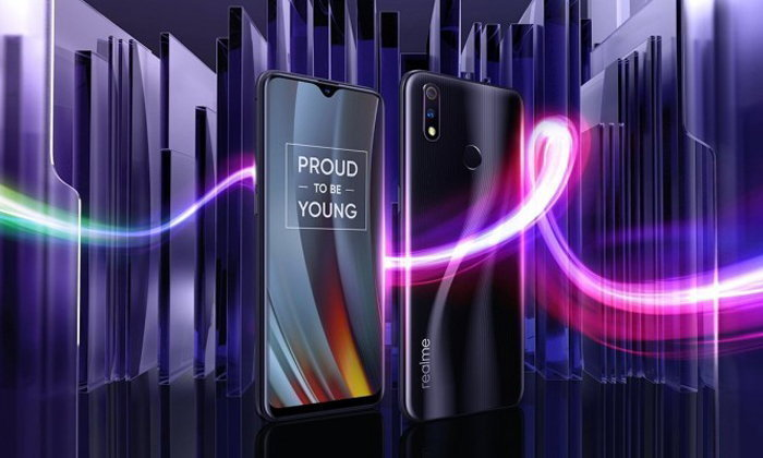 realme ปรับลดราคา 3 Pro เริ่มต้น 7,999 บาทเริ่มแล้ววันนี้
