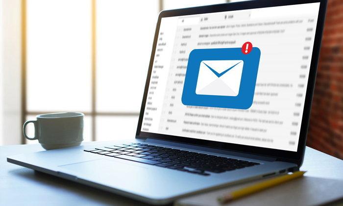 นักต้มตุ๋นทางอีเมลหลายร้อยคนทั่วโลกถูกตามจับกุมและยึดเงินเกือบ 113 ล้านบาท