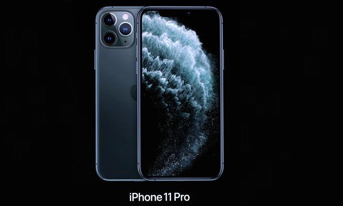 ผลทดสอบ Benchmark ชี้ : iPhone 11 Pro มีแรมแค่ 4 GB แต่ทำคะแนนสูงกว่าเรือธงหลายรุ่น
