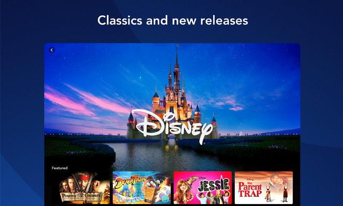แอบส่อง Disney+ บริการสตรีมมิงหนังของ Disney เปิดให้บริการในประเทศเนเธอร์แลนด์แล้ว