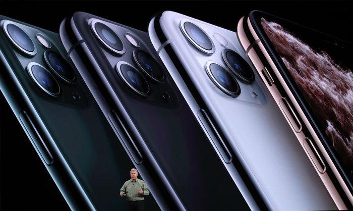 เผยแรมและแบตเตอรี iPhone 11 และ iPhone 11 Pro (Max) จัดเต็ม เพิ่มให้ทุกอย่าง!