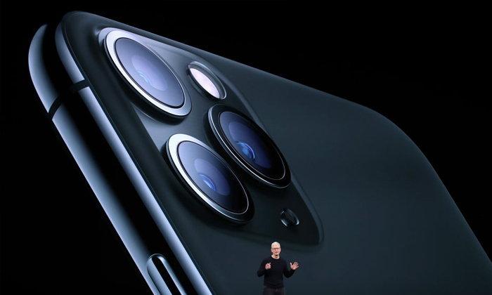 Samsung กำลังพัฒนาฟีเจอร์ถ่ายภาพแบบเดียวกับ Deep Fusion ของ iPhone 11 Pro