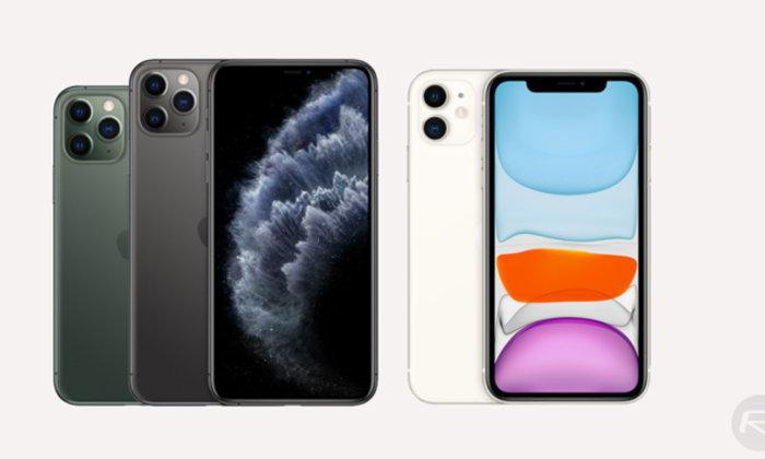ใครว่าขายไม่ดี iPhone 11 / iPhone 11 Pro หลายรุ่นเริ่มขาดสต็อก ส่งของได้เดือนหน้าแล้ว