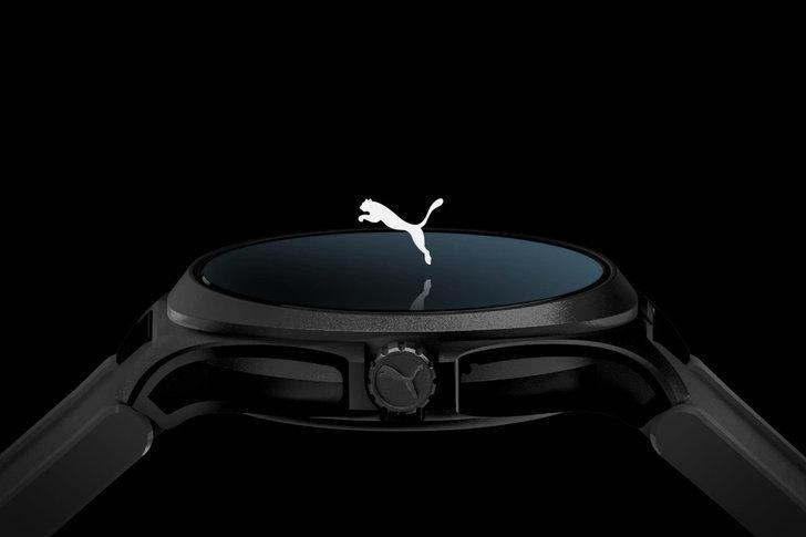 Puma จับมือ Fossil เตรียมขายนาฬิกา Android Wear ตัวแรก รองรับ NFC วัดอัตราการเต้นของหัวใจ ในราคา 8400 บาท