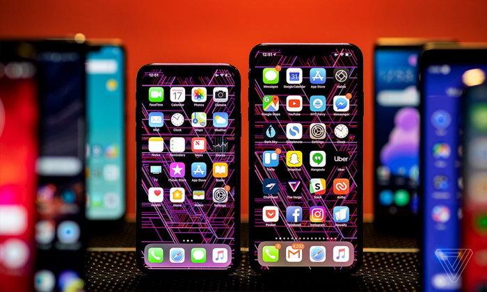 Apple กำลังพัฒนา Touch ID แบบสแกนนิ้วบนหน้าจอ และอาจจะมาพร้อมกับ iPhone ประจำปี 2020