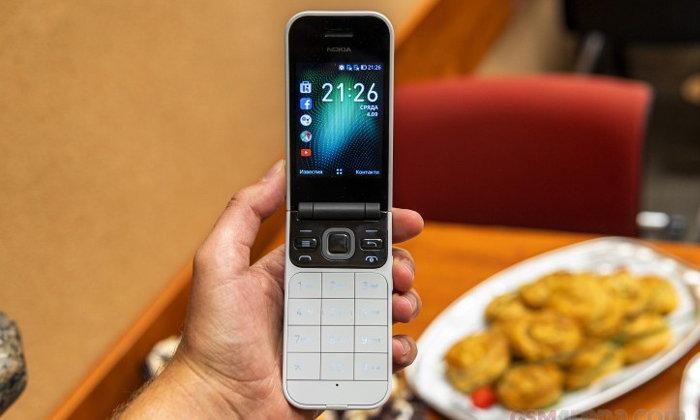 HMD Global เปิดตัวมือถือคลาสสิค Nokia 2720 Flip โทรศัพท์ฝาพับสุดคลาสสิคกับความทรงจำในอดีต