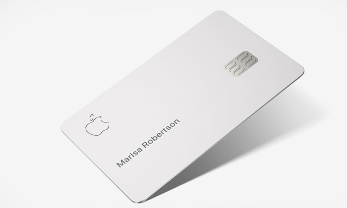 เฮ้ย! Apple Card สามารถเพิ่มความคมได้เหมือนมีดหรือนี่จะเป็นอาวุธชิ้นใหม่ของสายลับ
