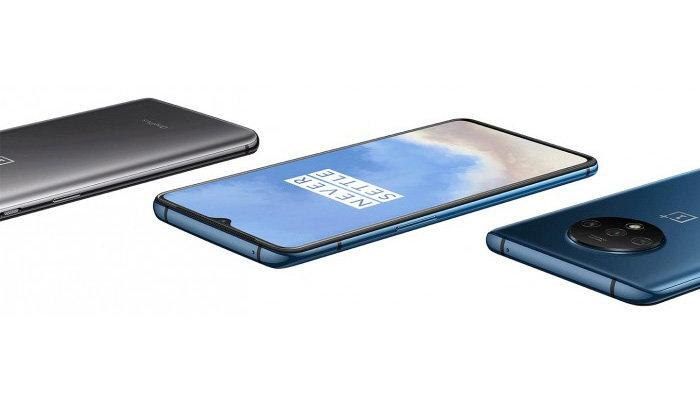 OnePlus 7Tเปิดตัวแล้วมือถือหน้าจอ90 HzขุมพลังSnapdragon 855+ที่ราคาเริ่มต้นแตะ16,000บาท