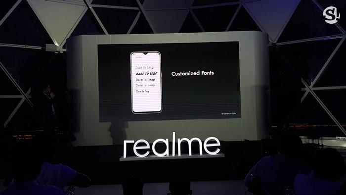 realme XT