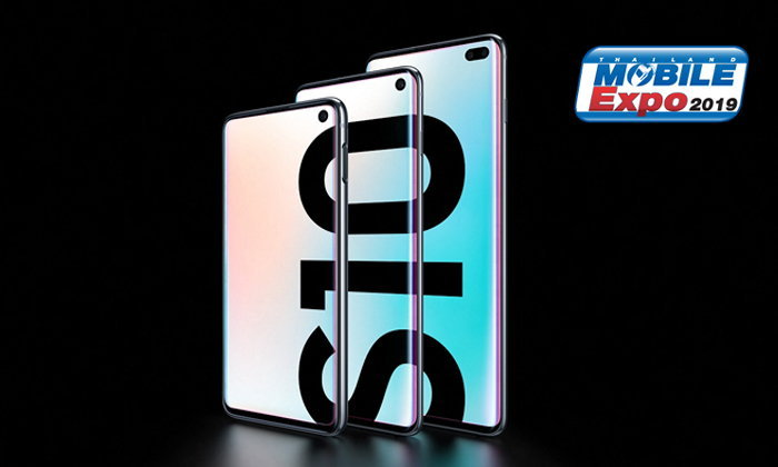 ส่องมือถือ Flagship แรงสุดรับงาน Thailand Mobile Expo 2019 ปลายปี