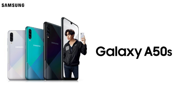 """ซัมซุงเอาใจเหล่านุชอีกครั้ง! ชวน """"เป๊ก ผลิตโชค"""" ปล่อยวิดีโอออนไลน์ เปิดตัว """"Galaxy A50s"""" รุ่นใหม่"""
