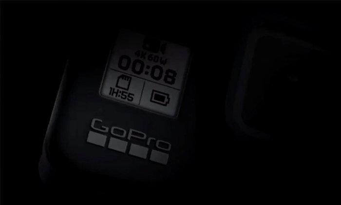 GoPro จัดงานเตรียมเปิดตัว GoPro HERO 8 วันที่ 1 ตุลาคมนี้