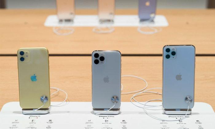 iPhone11 SeriesและHuawei Mate 30 Seriesผ่านการรับรองจากกสทช.แล้วอย่างเป็นทางการ