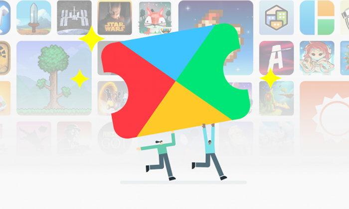 Google เปิดตัว Google Play Pass ให้เล่นเกมและแอป Android มากกว่า 350 ตัว ในราคา 499 เหรียญต่อเดือน
