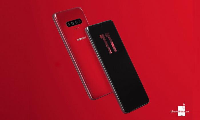 Samsung เตรียมเปิดตัว Galaxy S11 ในวันที่ 18 ก.พ. 2020 ก่อนนำไปจัดแสดงในงาน MWC