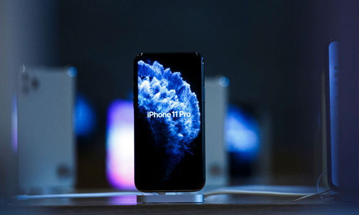 Apple เตรียมทวงบัลลังก์แบรนด์สมาร์ตโฟนเบอร์ 2 โลกคืนจาก Huawei