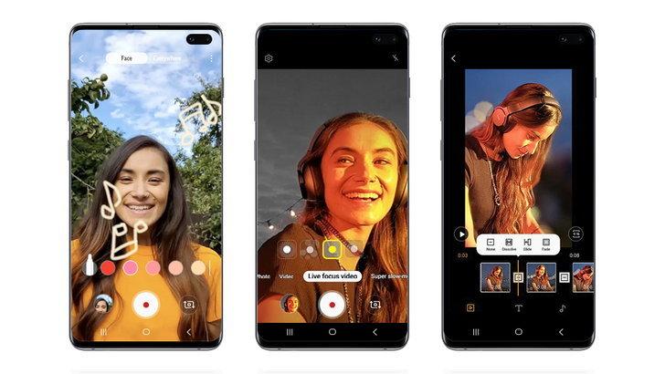 """ผู้ใช้ S10 ต้องอัปเดต! Samsung ยกทุกฟีเจอร์บน """"Galaxy Note 10"""" มาอัปให้ Galaxy S10 Series!"""