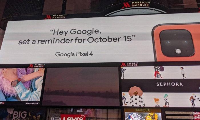 ชมดีไซน์Google AssistantของPixel 4จะเป็นดีไซน์ใหม่ทั้งหมด