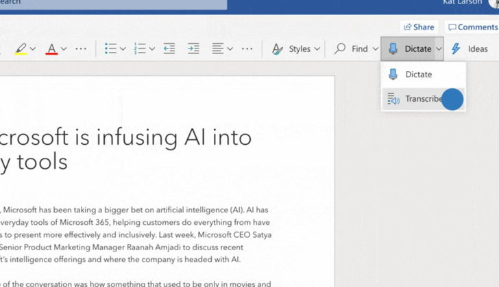 Microsoft Word 365