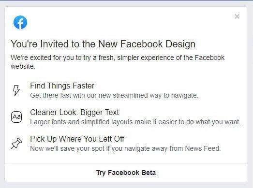 Facebook เฟซบุ๊ก