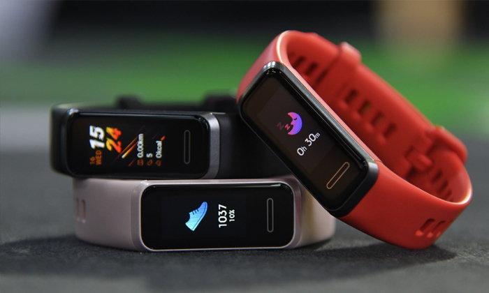 """ทำความรู้จัก """"Huawei Health"""" ที่สายแอคทีฟพลาดไม่ได้กับตัวช่วยตรวจวัดสุขภาพอย่างแม่นยำ"""