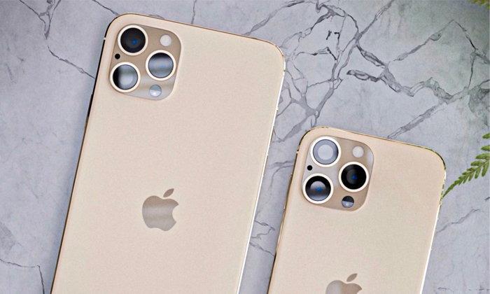 iPhone 12 ออกแบบเสาสัญญาณใหม่รองรับ 5G ดีใจสุดคือรอยบากอาจหายไป!