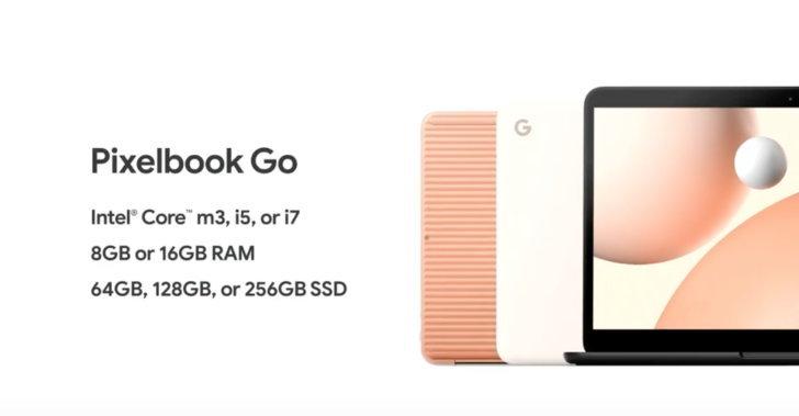 Pixelbook Go