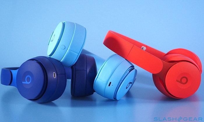 BeatsเปิดตัวหูฟังSolo Proรุ่นใหม่มาพร้อมระบบตัดเสียงรบกวนในตัว