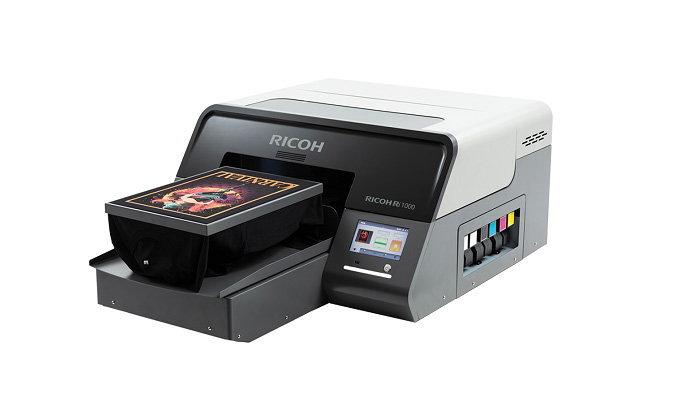 RICOH เผยโฉมเครื่องพิมพ์ Ri 1000 ตอบโจทย์การพิมพ์แบบครบถ้วน