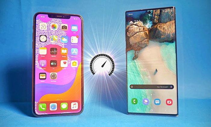 เผยผลทดสอบ Apple A13 Bionic บน iPhone 11 แรงกว่าชิปของคู่แข่งสองเท่า