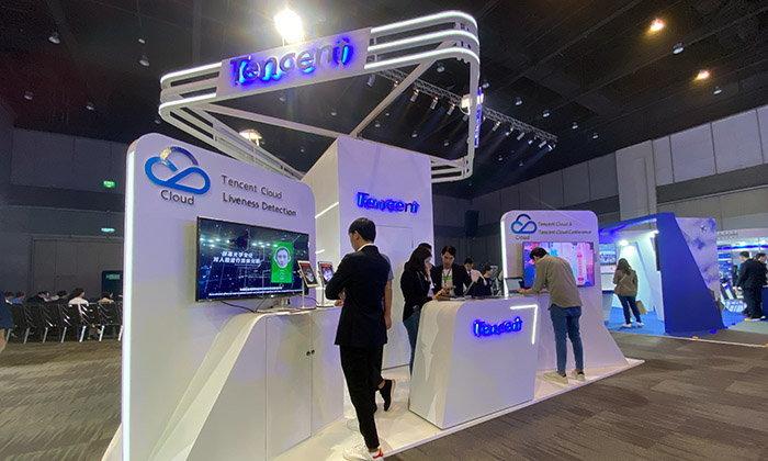"""[Scoop]พาชมโซลูชั่นล้ำๆจาก""""Tencent Cloud""""เทคโนโลยีใหม่ล่าสุดที่ใกล้ตัวกว่าที่คิด"""