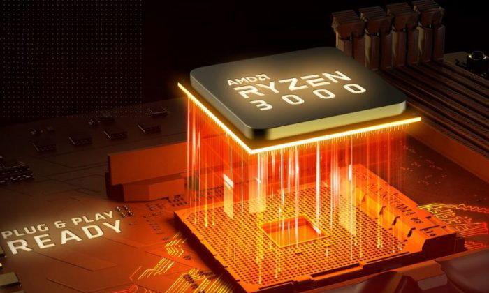 AMDเผยโฉมRyzen 9 (3950X) ขุมพลัง 16 Coreรุ่นท็อปสุดๆของขุมพลังAMDในปีนี้