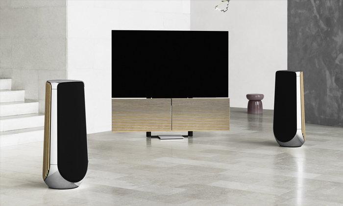 Bang & Olufsen เผยมนต์เสน่ห์อันยากจะต้านทาน กับการเปิดตัว Beovision Harmony ณ แฟล็กชิปสโตร์