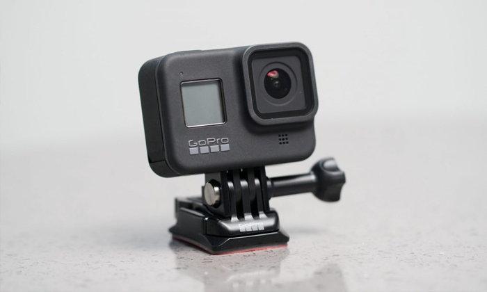 """รีวิว GoPro Hero 8 Black ที่อัปเกรดจากรุ่นก่อนหน้า """"เยอะ"""""""